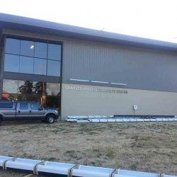 experienced sheet metal commercial panels installation seattle portland pacific northwest