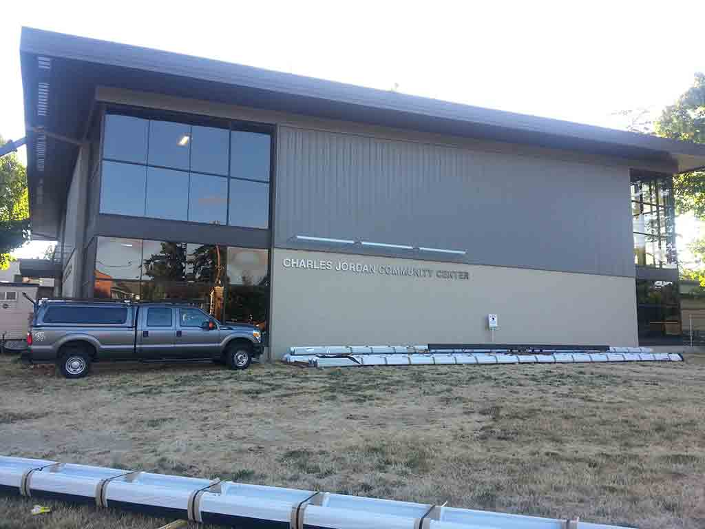 Our Projects Interstate Sheet Metal